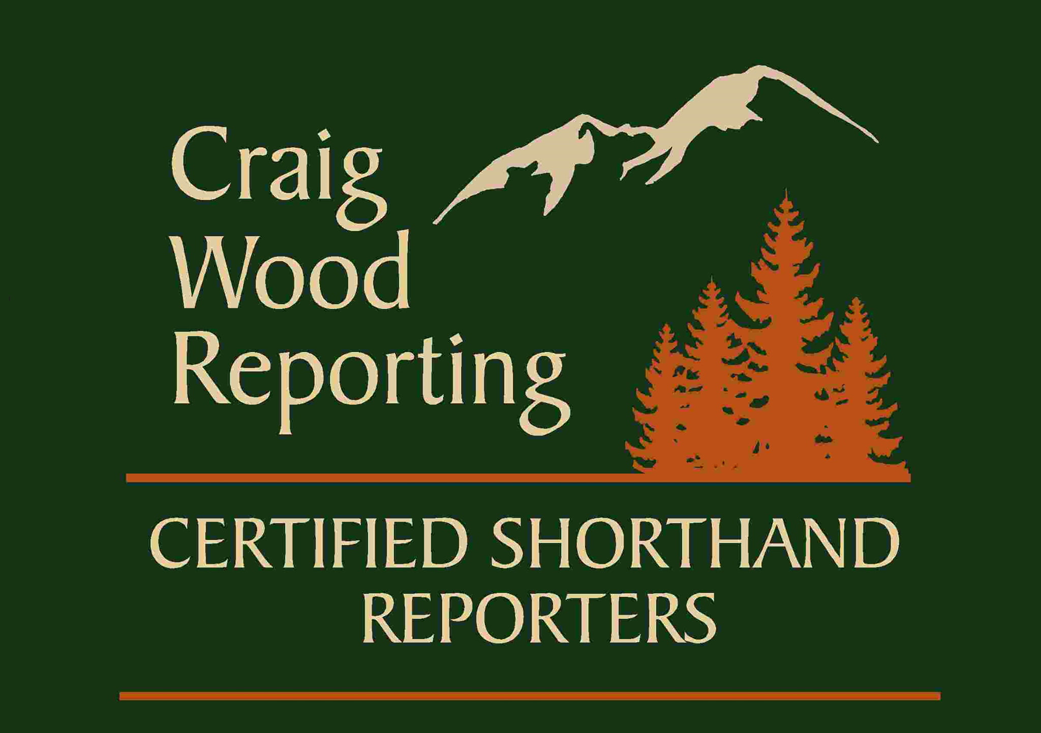 Craig Wood Reporting